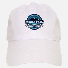 Winter Park Ice Baseball Baseball Cap
