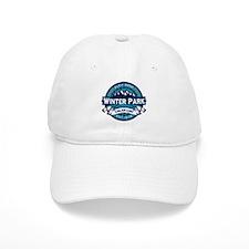 Winter Park Ice Baseball Cap