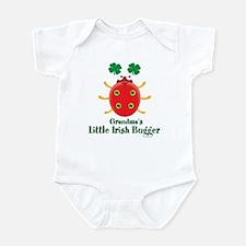 Irish Bugger/Grandma Infant Bodysuit