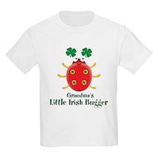 Irish Bugger/Grandma T-Shirt