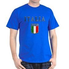 Italia Soccer 2006 T-Shirt