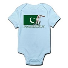 Pakistan Cricket Player Onesie