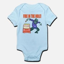 60th Birthday Infant Bodysuit