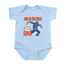 85th Birthday Infant Bodysuit