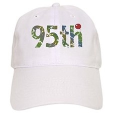 95th Birthday Baseball Cap