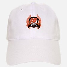 10th Birthday Baseball Baseball Cap