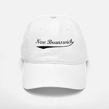 Vintage New Brunswick Baseball Baseball Cap