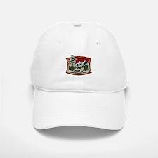 Banff Mountains Baseball Baseball Cap