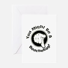 Funny Dirty Greeting Cards (Pk of 10)