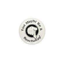Funny Dirty joke Mini Button