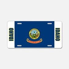 Idaho Aluminum License Plates Aluminum License Pla