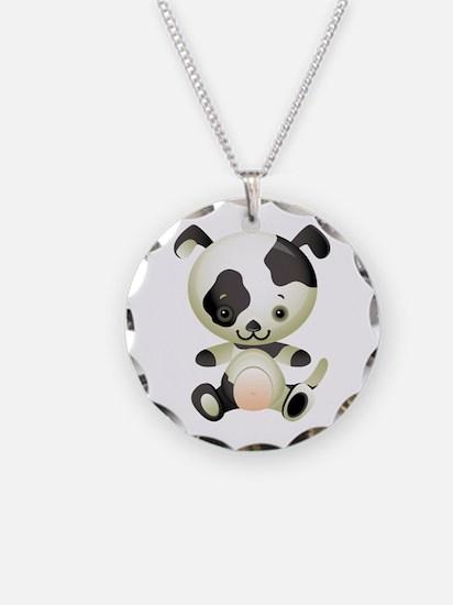 Cute Kawaii Dog Necklace