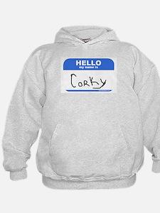 Corky Hoodie