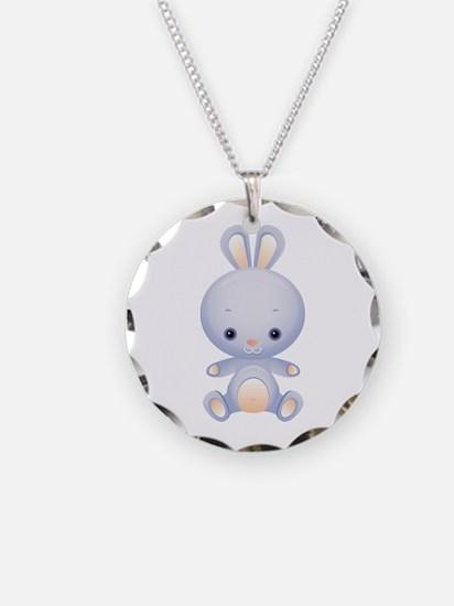 Cute Kawaii Rabbit Necklace