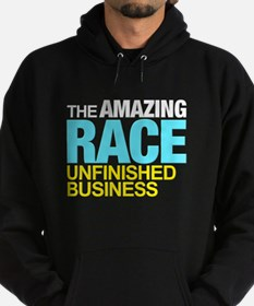 The Amazing Race Unfinished Business Hoodie