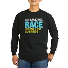 The Amazing Race Unfinished Business T