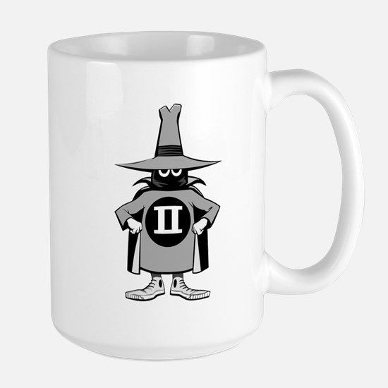 Spook Large Mug