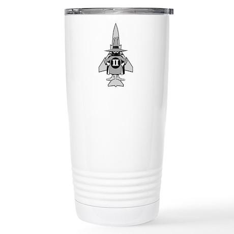 Spook Stainless Steel Travel Mug