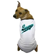 Durango Black Ice Dog T-Shirt