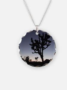 Joshua Tree Twilight Necklace