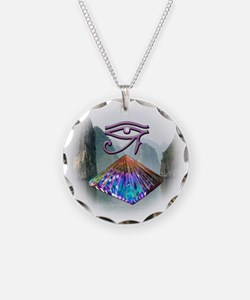 REMEMBERING OUR ORIGINS Necklace