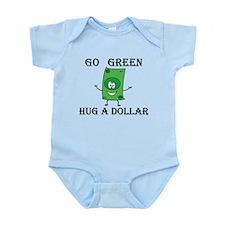 Funny Enviormental Infant Bodysuit