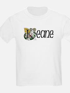 Keane Celtic Dragon Kids T-Shirt