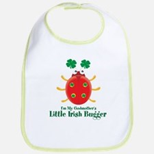 Irish Bugger/Godmother Bib