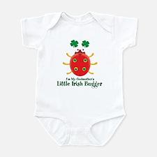 Irish Bugger/Godmother Infant Bodysuit