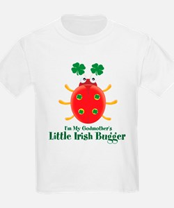 Irish Bugger/Godmother T-Shirt