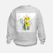Daffodil Sweatshirt