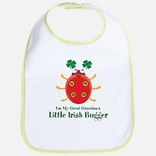 Irish Bugger/Great Grandma Bib