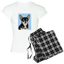 Chihuahua 9W092D-057 Pajamas