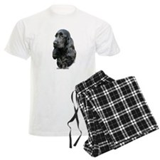 Cocker Spaniel 9T004D-206 Pajamas
