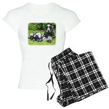 Cocker Spaniel 9W017D-067 Pajamas
