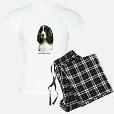 English Springer Spaniel 9J37 Pajamas