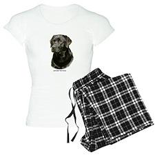 Labrador Retriever 9A054D-23a Pajamas