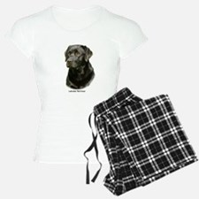 Labrador Retriever 9A054D-23a Pajamas