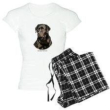 Labrador Retriever 9Y245D-018 pajamas