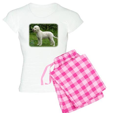 Lagotto Romagnollo 9M047D-14 Women's Light Pajamas