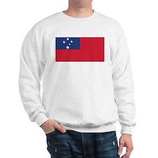 Samoa Flag Jumper