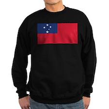 Samoa Flag Jumper Sweater