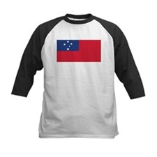 Samoa Flag Tee
