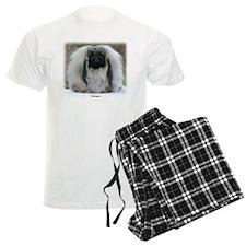 Pekingese 9Y111D-021 Pajamas