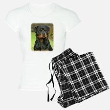 Rottweiler 9W044D-073 Pajamas