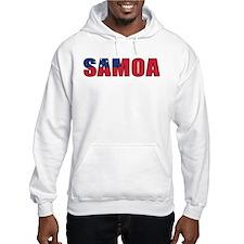 Samoa Jumper Hoody