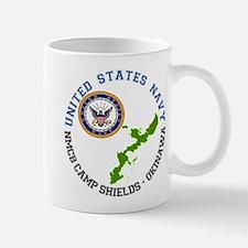 NMCB Cp. Shields Mug
