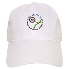 NMCB Cp. Shields Baseball Cap