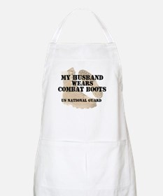 My Husband Wears NG DCB BBQ Apron
