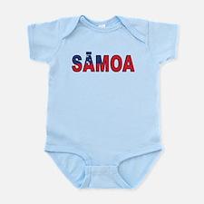 Samoa (Samoan) Infant Bodysuit